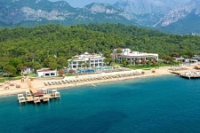 Oferta pentru Litoral 2018 Hotel Sherwood Exclusive Kemer 5* - Ultra All Inclusive