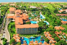 Oferta pentru Litoral 2018 Hotel IC Green Palace 5* - High End All Inclusive