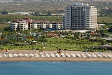 Oferta pentru Litoral 2018 Hotel Barut Lara Resort 5* - Ultra All Inclusive