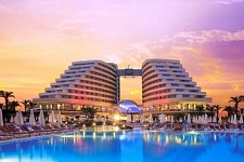 Oferta pentru Litoral 2018 Hotel Miracle Resort 5* - Ultra All Inclusive