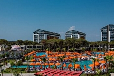 Oferta pentru Litoral 2018 Hotel Trendy Lara Resort 5* - Ultra All Inclusive