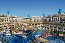Oferta pentru Litoral 2018 Hotel Crystal Sunset Luxury Resort 5* - Ultimate All Inclusive