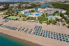 Oferta pentru Litoral 2018 Hotel Kaya Side 5* - Ultra All Inclusive