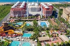 Oferta pentru Litoral 2018 Hotel Royal Dragon 5* - Ultra All Inclusive
