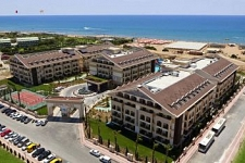 Oferta pentru Litoral 2018 Hotel Crystal Palace Luxury Resort 5* - Ultimate All Inclusive