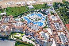 Oferta pentru Litoral 2018 Hotel Royal Alhambra Palace 5* - Ultra All Inclusive
