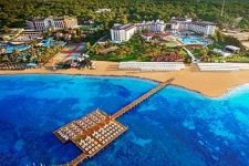 Oferta pentru Litoral 2018 Hotel Arcanus Side Resort 5* - Ultra All Inclusive