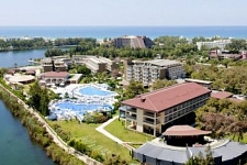 Oferta pentru Litoral 2018 Hotel Otium Eco Club Side 5* - All Inclusive