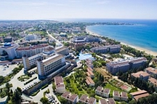 Oferta pentru Litoral 2018 Hotel Horus Paradise Luxury Resort 5* - Ultra All Inclusive