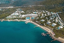Oferta pentru Litoral 2018 Hotel Vogue Bodrum 5* - Ultra All Inclusive