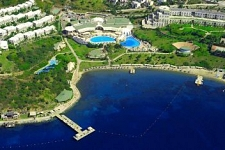 Oferta pentru Litoral 2018 Hotel Yasmin Bodrum Resort & Spa 5* - Ultra All Inclusive