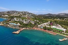 Oferta pentru Litoral 2018 Hotel Kadikale Resort 5* - Ultra All Inclusive
