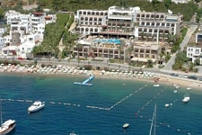Oferta pentru Litoral 2018 Hotel Diamond of Bodrum 5* - All Inclusive