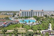 Oferta pentru Litoral 2018 Hotel Garden of Sun 5* - All Inclusive
