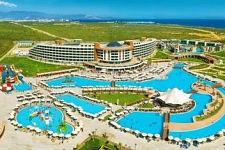 Oferta pentru Litoral 2018 Hotel Aquasis Deluxe Resort & Spa 5* - Ultra All Inclusive