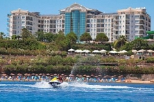Oferta pentru Litoral 2018 Hotel Didim Beach Resort 5* - All Inclusive