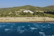 Oferta pentru Litoral 2018 Hotel Richmond Ephesus Resort 5* - All Inclusive