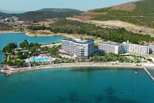 Oferta pentru Litoral 2018 Hotel Tusan Beach Resort 5* - All Inclusive