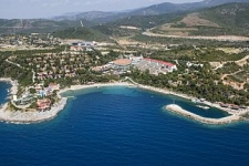 Oferta pentru Litoral 2018 Hotel Pine Bay Holiday Resort 5* - All Inclusive