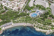 Oferta pentru Litoral 2018 Hotel Grand Blue Sky 4* - All Inclusive