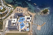 Oferta pentru Litoral 2018 Hotel Sunis Efes Royal Palace Resort 5* - Ultra All Inclusive