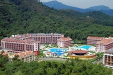Oferta pentru Litoral 2018 Hotel Green Nature Resort & Spa 5* - All Inclusive