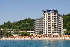 Oferta pentru Paste 2018 Hotel Kaliakra 4* - All Inclusive Plus