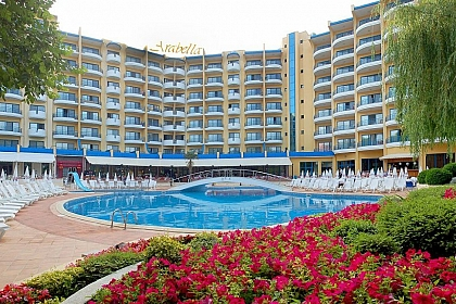 Oferta pentru Paste 2018 Hotel Grifid Club Arabella 4* - Ultra All Inclusive