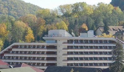 Oferta pentru Craciun 2019 Hotel Olanesti 3* - Pensiune Completa