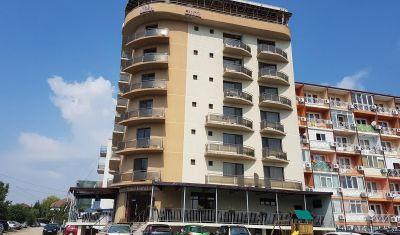 Oferta pentru Litoral 2019 Hotel Coral 3* - Fara Masa/Mic Dejun + Bonuri Valorice
