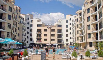 Oferta pentru Litoral 2019 Hotel Avalon 3* - All Inclusive