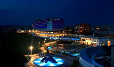 Oferta pentru Litoral 2020 Hotel Kahya Resort Aqua & Spa 5* - All Inclusive