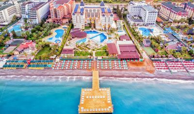 Oferta pentru Litoral 2020 Hotel Kirman Sidera Luxury & Spa 5* - Ultra All Inclusive