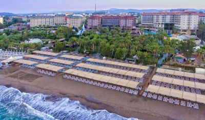 Oferta pentru Litoral 2020 Hotel Kirman Leodikya Resort 5* - Ultra All Inclusive