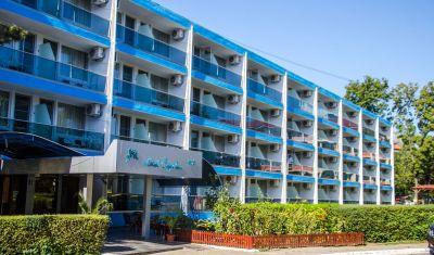 Oferta pentru Litoral 2021 Hotel Cupidon 2* - Fara Masa/Bonuri Valorice