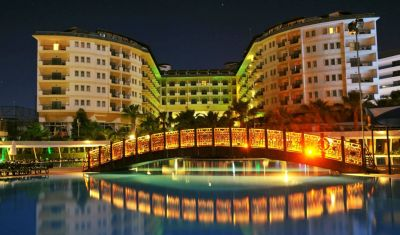 Oferta pentru Litoral 2020 Hotel Mukarnas Resort & Spa 5* - Ultra All Inclusive