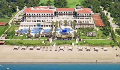 Oferta pentru Litoral 2021 Hotel Kempinski The Dome 5* - All Inclusive