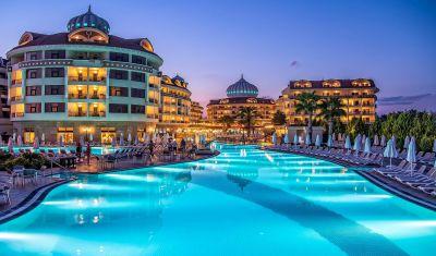 Oferta pentru Litoral 2020 Hotel Kirman Belazur Resort & Spa 5* - Ultra All Inclusive