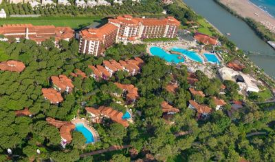 Oferta pentru Litoral 2019 Hotel Letoonia Golf Resort 5* - Ultra All Inclusive