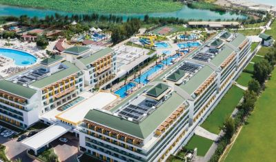 Oferta pentru Litoral 2020 Hotel Port Nature Luxury Resort & Spa 5* - Premium Ultra All Inclusive