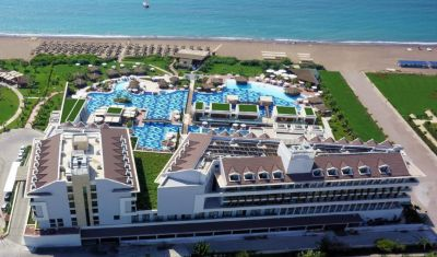 Oferta pentru Vara 2019 Hotel Sensimar Belek Resort & Spa 5* - Ultra All Inclusive