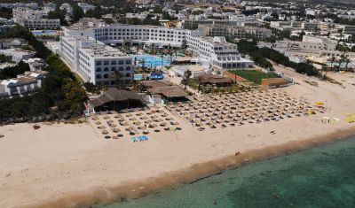 Oferta pentru Litoral 2021 Hotel Vincci Nozha Beach & Spa 4* - All Inclusive