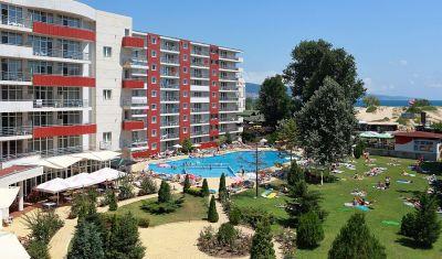 Oferta pentru Litoral 2021 Hotel Fenix 4* - Demipensiune/All Inclusive