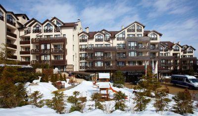 Oferta pentru Munte Ski 2020/2021 Hotel Premier Luxury Mountain Resort 5* - Mic Dejun/Demipensiune