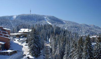Oferta pentru Munte Ski 2020/2021 Hotel Prespa 3* - Demipensiune