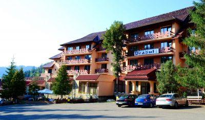 Oferta pentru Munte 2021 Hotel Bradul 3* - Fisa Cont