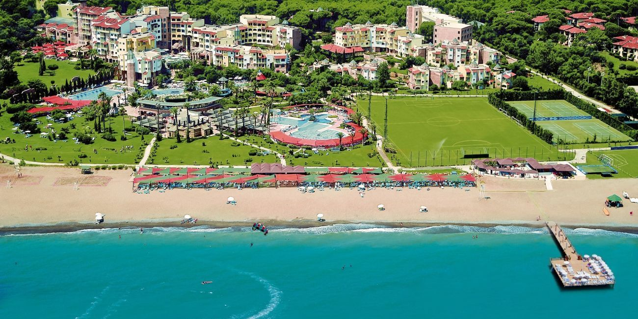 Oferta pentru Revelion 2021 Hotel Limak Arcadia Golf Resort 5* - All inclusive