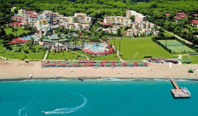 Oferta pentru Vara 2019 Hotel Limak Arcadia Golf Resort 5* - Ultra All Inclusive