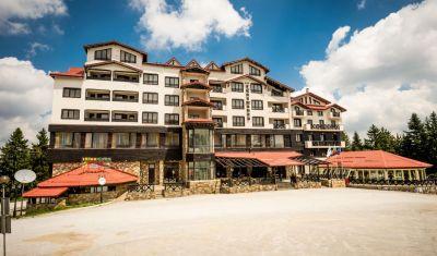 Oferta pentru Munte Ski 2018/2019 Hotel Snezhanka 3* - Demipensiune