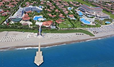 Oferta pentru Litoral 2018 Hotel Sunrise Park Resort & Spa 5* - Ultra All Inclusive